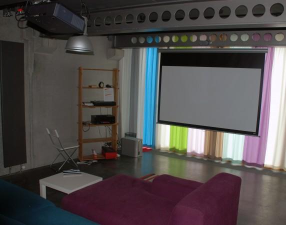Kitchens And Common Rooms Tietgenkollegiet
